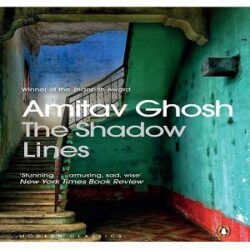 The Shadow Lines - Paperback books