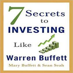 7 Secret to Investing books