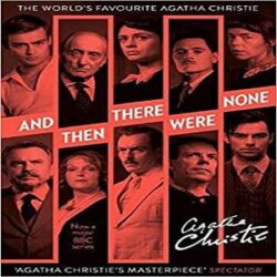 And Then There Were None - paperback books