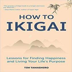 How to Ikigai books