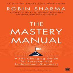 The Mastery Manual Manual - Paperback books