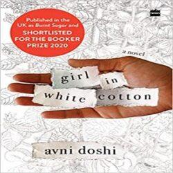 Girl in White Cotton books