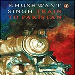 Train to Pakistan books