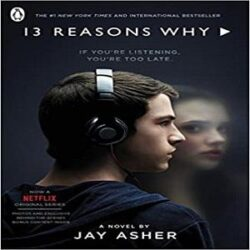13 Reasons Why - Paperback books