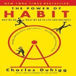 The Power of habit books