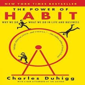 The Power of Habit-English