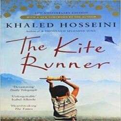 The Kite Runner Paperback – Special Edition, 21 May 2013 books