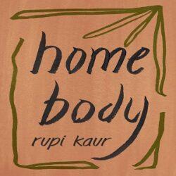 Home Body books