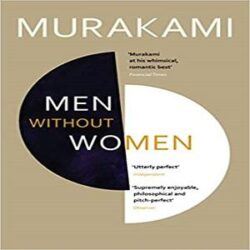 Men Without Women Stories Paperback books