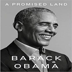 A Promised Land books