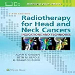 Radiotherapy for Head and Neck Cancers