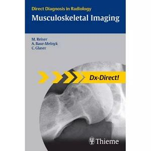 Direct Diagnosis in Radiology Musculoskeletal Imaging
