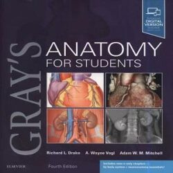 Grays Anatomy for Students books