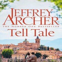 Tell Tale books