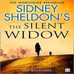 Sidney Sheldon's The Silent Widow A gripping new thriller for 2018 with killer twists and turns books