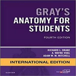 Gray's Anatomy for Students books