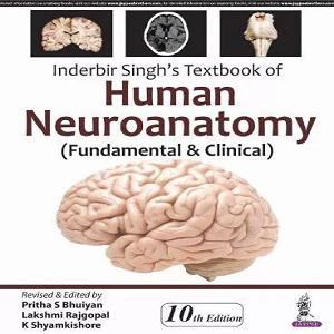 Textbook of Human Neuroanatomy
