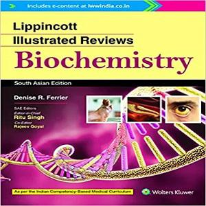 Illustrated Reviews Biochemistry (SAE)