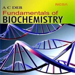 Fundamentals of Biochemistry books