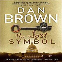 Dan Brown The Lost Symbol books