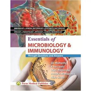 Essentials Of Microbiology & Immunology