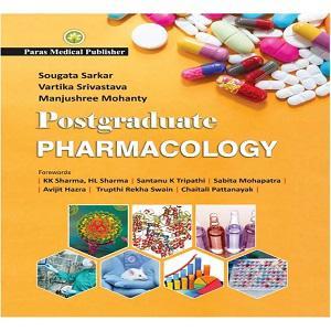 Postgraduate Pharmacology