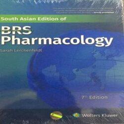 BRS Pharmacology books