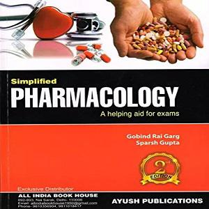 Simplified Pharmacology