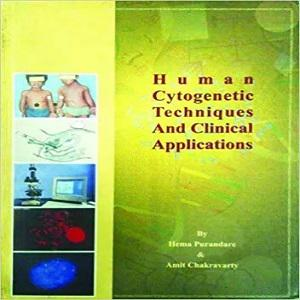 Human Cytogenetic Techniques And Clinical Applications