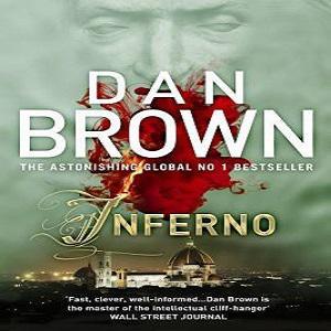 Dan Brown Inferno(Hardcover)