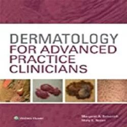 DERMATOLOGY FOR ADVANCED PRACTICE CLINICIANS books