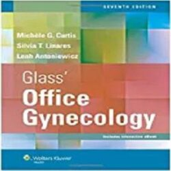 Glass' Office Gynecology books