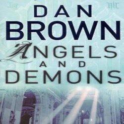 Dan Brown Angels And Demons books