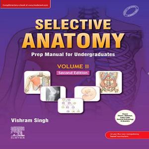 Selective Anatomy Volume-2