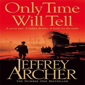Only Time Will Tell (Hardcover)