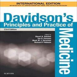 Davidson's Principles and Practice of Medicine books
