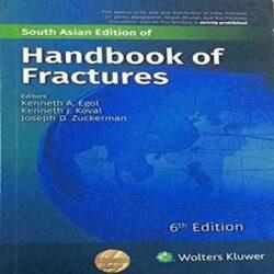 Handbook of Fractures books