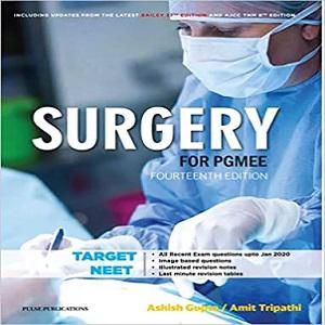 Surgery for Pgmee
