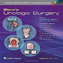 Glenns Urologic Surgery books