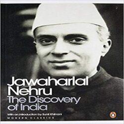 [Jawaharlal Nehru] The Discovery of India by Jawaharlal Nehru books