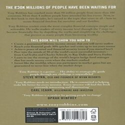 Money Master the Game 7 Simple Steps to Financial Freedom books