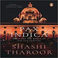 Pax Indica books