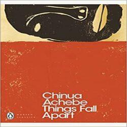 Things Fall Apart books