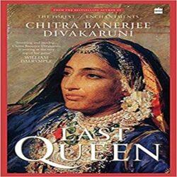 The Last Queen books