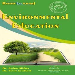 Environmental Education books