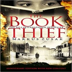 The Book Thief (Definitions Young Adult) books