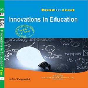 Innovations In Education