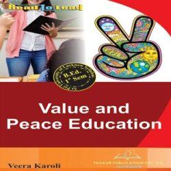 Value And Peace Education books