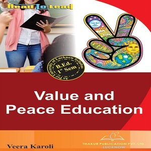 Value And Peace Education