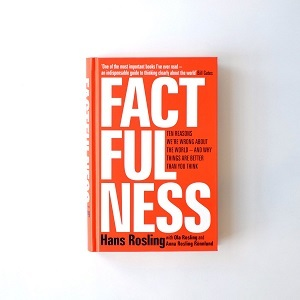 Factfulness(Hardcover)
